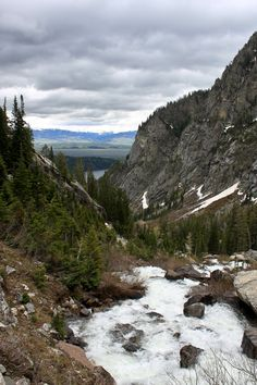 Three Great Day Hikes in Grand Teton National Park