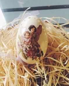 Eastern ,eggs , handmade, decoupage, rękodzieło