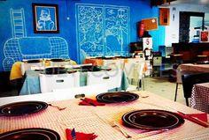 Descubre la cocina del restaurante taberna bar Fai Bistes en Vigo. Comparte sus promociones, descuentos y regalos. Reserva aquí tu mesa.