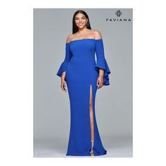 Grad Dresses Short, Plus Size Prom Dresses, Prom Dresses Blue, Strapless Dress Formal, Prom Gowns, Evening Gowns, Wedding Dresses, Michael Johnson, Unique Dresses