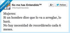 Lo prometido es deuda por @NoHasEntendido