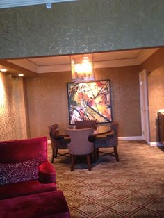 Belterra Casino and Resort ~The Sir Barton ~ Suite 1510