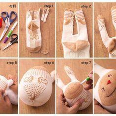 sock friends