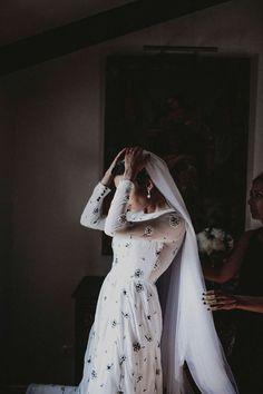 abf1bbe3bd Cosas que me gustan (Octubre) Hoy nos gusta - Confesiones de una Boda  Vestidos