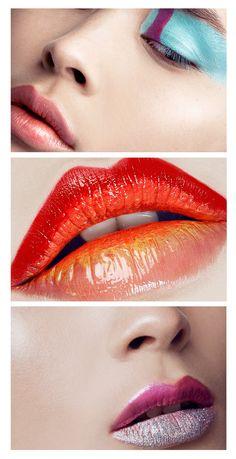 Les lèvres de sucre - cecyyoung