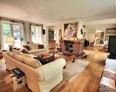 Superb lounge!
