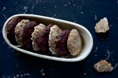 Lebkuchen & Cinnamon Hearts for 1st Sunday of Advent  http://www.kitchenhoopla.com/new-blog/2015/11/29/lebkuchen-cinnamon-hearts-for-1st-sunday-of-advent