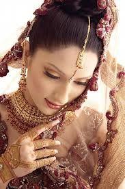 asian bride magazine Asian Bridal, Wedding Styles, Henna, Jewelery, Pearl Necklace, Culture, Bride, Chain, Desi
