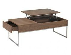 Pop Up Coffee Table By Blueprint For 39900 40w X