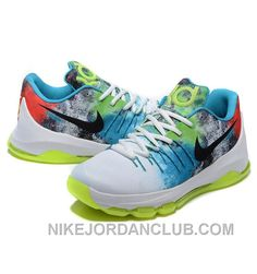http://www.nikejordanclub.com/nike-kd-viii-n7-night-light-white-lunar-basketball-shoes-i74n6.html NIKE KD VIII N7 NIGHT LIGHT WHITE LUNAR BASKETBALL SHOES I74N6 Only $127.00 , Free Shipping!