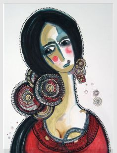 Ameneh Eslami Paintings 2010 Artist Film, Iranian Art, Modern Artists, Art And Architecture, Persian, Oriental, Art Photography, Paintings, Random