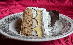 Recepti za torte i ideje za rođendanske torte Torte Recepti, Kolaci I Torte, Serbian Recipes, Serbian Food, Sweet Cakes, Sweet Recipes, Easy Recipes, Deserts, Muffin