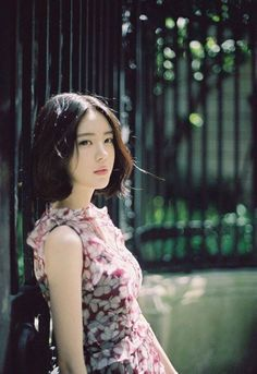 Yun Seon Young - 윤선영 // milkcocoa