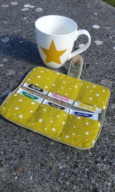 Pochette à thé                                                                                                                                                                                 Plus