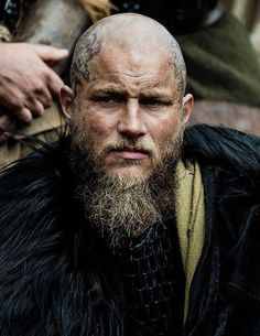 Travis Fimmel, Season 4, Vikings