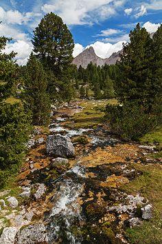 #dolomites #mountain #italy