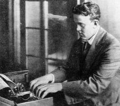 John Reed periodista.
