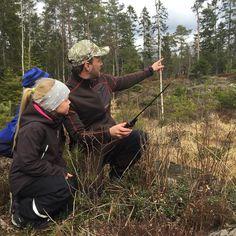 Checking out a new terrain - Garmin Astro proves helpful when the map is hard to read.. #härkila #garmin #Bukkefall #jakt #jagd #hunter #hunt #hunting #chasse #caza #shooting #rifle #guns #wildlife #jaktforlivet #jaktbilder #chasse #norway #villmarksliv #liveterbestute #njff #outdoors #deer #roedeer #deerhunting #rådyr #rådyrjakt by bukkefall