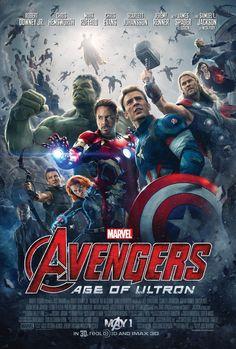 Vengadores: La era de Ultrón, Age of Ultron (The Avengers 2), cine, crítica, película, ciencia ficción, blog de cine, blog solo yo, solo yo, en @mariaeugenialoz