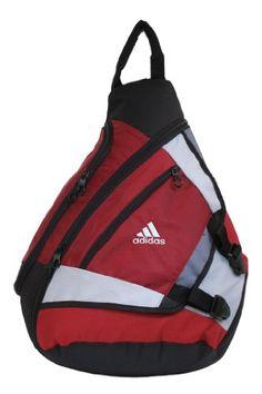 Adidas Unisex-Adult Yates Sling 5130861 Backpack « Clothing Impulse