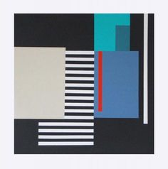 John Hutton One to another Acrylic on canvas 40 x 40