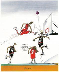 Blanchon - L'Équipe Magazine - samedi 14 octobre 2006 - N° 1268