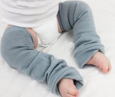 Solid Gray Baby Leg Warmers, Boy Leg Warmers or Girls,  First Birthday, Easter, Gray