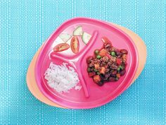 3 Easy Toddler Meals - lovefrommim.com Cooking for Kids Baby Meal Ideas Baby Led…