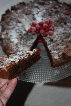 La cocina de mi abuelo: Recopilatorio: 5 tartas de chocolate