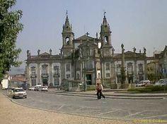 "12/43.- Braga, ""Hospital e Igreja de San Marcos"""