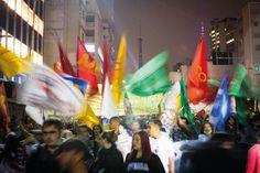 Henrique Carneiro: No Brasil, só há esquerda fora do governo - Le Monde Diplomatique Brasil