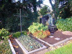 https://flic.kr/p/7hLG6s | Nordfriedhof Düsseldorf