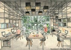 FARMING STUDIO · Wake space up! Urban ECO-Balcony