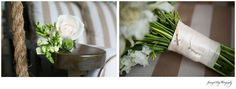 Palmetto Bluff Wedding - Sue Burden Flowers - Bridal Bouquet - gold cross necklace - Jennings King Photography - Charleston, SC Photographer