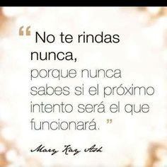 #nuncaterindas #marykay #networkmarketing #tw #futuro #construir