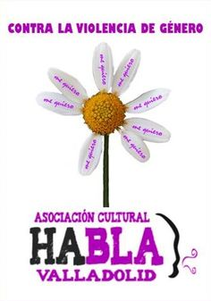 La voz de TEAM Valladolid contra la violencia a la mujer | TEAM Valladolid