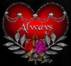 ALWAYS AND FOR EVER................................G