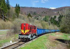 Diesel Locomotive, Bahn, Czech Republic, Techno, World, Engine, Videos, Photos, Paths