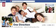 Top 10 Smashing Facebook Fan Pages from the Music Industry