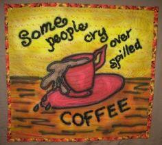 Coffee coffee coffee by catrulz