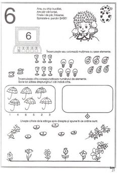 Fotografie: Kindergarten Worksheets, Preschool Activities, Fall Coloring Pages, Youth Activities, Paper Trail, Folder Games, Math Numbers, Classroom Management, Kids And Parenting