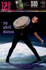 Revista electrònica especialitzada en música i dansa.