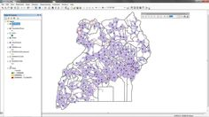 Clipping Features with Editor Toolbar in ArcGIS 10.3