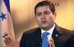 'En Honduras casi llegamos a tocar fondo'