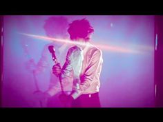 The Horrors - Still Life. One of the most beautiful and romantic videos and one of my favourite songs...