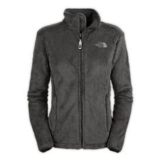 dark grey Northface Fleece