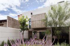 Galería - Casa Calle Segunda (C2a) / LABorstudio - 9