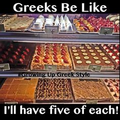 Greek Memes, Funny Greek, Greek Quotes, Greek Desserts, Greek Recipes, Greek Language, Greek Culture, Greek Life, Vegetarian Recipes