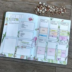 5 Instagrammers to Follow If You're Bullet Journal Curious | Apartment Therapy