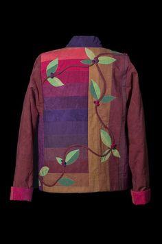 Vines & Leaves | Fit For Art Patterns